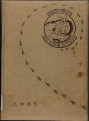Page 1, 1957 Edition, Philippine Sea (CVS 47) - Naval Cruise Book online yearbook collection