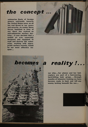Page 12, 1957 Edition, Philippine Sea (CVS 47) - Naval Cruise Book online yearbook collection