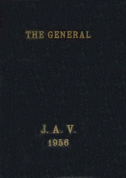 1956 Edition, Jane Addams Vocational School - General Yearbook (Baltimore, MD)
