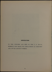 Page 10, 1951 Edition, Pine Island (AV 12) - Naval Cruise Book online yearbook collection