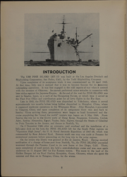 Page 14, 1951 Edition, Pine Island (AV 12) - Naval Cruise Book online yearbook collection