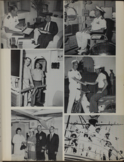 Page 11, 1964 Edition, Pine Island (AV 12) - Naval Cruise Book online yearbook collection
