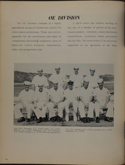 Page 16, 1964 Edition, Pine Island (AV 12) - Naval Cruise Book online yearbook collection