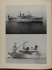 Page 8, 1964 Edition, Pine Island (AV 12) - Naval Cruise Book online yearbook collection