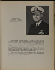 Page 15, 1966 Edition, Pine Island (AV 12) - Naval Cruise Book online yearbook collection