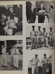 Page 16, 1966 Edition, Pine Island (AV 12) - Naval Cruise Book online yearbook collection