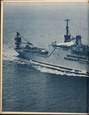 Page 2, 1966 Edition, Pine Island (AV 12) - Naval Cruise Book online yearbook collection