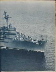 Page 3, 1966 Edition, Pine Island (AV 12) - Naval Cruise Book online yearbook collection