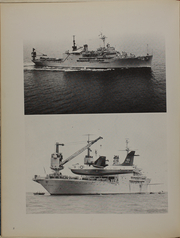 Page 6, 1966 Edition, Pine Island (AV 12) - Naval Cruise Book online yearbook collection