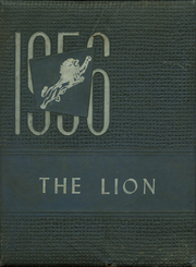 1956 Edition, Lisbon High School - Memories Yearbook (Lisbon, MD)