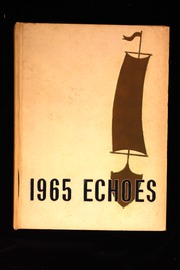 Page 1, 1965 Edition, Southern High School - Echoes Yearbook (Lothian, MD) online yearbook collection