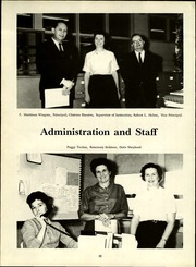 Page 14, 1965 Edition, Southern High School - Echoes Yearbook (Lothian, MD) online yearbook collection