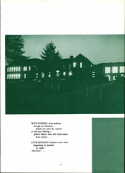 Page 13, 1967 Edition, Southern High School - Echoes Yearbook (Lothian, MD) online yearbook collection