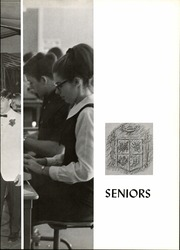 Page 17, 1967 Edition, Southern High School - Echoes Yearbook (Lothian, MD) online yearbook collection