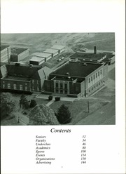 Page 7, 1967 Edition, Southern High School - Echoes Yearbook (Lothian, MD) online yearbook collection