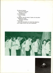 Page 8, 1967 Edition, Southern High School - Echoes Yearbook (Lothian, MD) online yearbook collection
