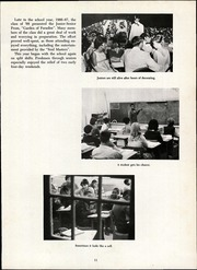 Page 15, 1968 Edition, Southern High School - Echoes Yearbook (Lothian, MD) online yearbook collection