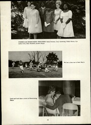 Page 16, 1968 Edition, Southern High School - Echoes Yearbook (Lothian, MD) online yearbook collection