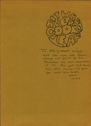 Page 3, 1968 Edition, Southern High School - Echoes Yearbook (Lothian, MD) online yearbook collection