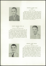 Page 14, 1952 Edition, Wolfe High School - Wolverine Yearbook (Union Bridge, MD) online yearbook collection