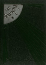 University of Montana Western - Chinook Yearbook (Dillon, MT) online yearbook collection, 1935 Edition, Page 1