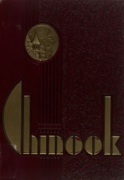 University of Montana Western - Chinook Yearbook (Dillon, MT) online yearbook collection, 1937 Edition, Page 1