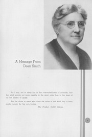 Page 13, 1939 Edition, University of Montana Western - Chinook Yearbook (Dillon, MT) online yearbook collection