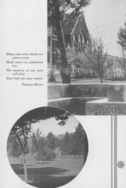 Page 17, 1939 Edition, University of Montana Western - Chinook Yearbook (Dillon, MT) online yearbook collection