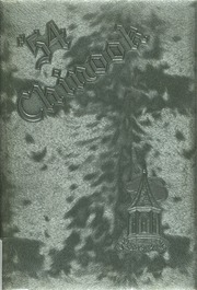 University of Montana Western - Chinook Yearbook (Dillon, MT) online yearbook collection, 1954 Edition, Page 1