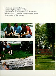 Page 13, 1972 Edition, University of Montana Western - Chinook Yearbook (Dillon, MT) online yearbook collection