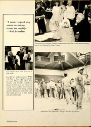 Page 12, 1988 Edition, University of Montana Western - Chinook Yearbook (Dillon, MT) online yearbook collection