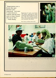 Page 14, 1988 Edition, University of Montana Western - Chinook Yearbook (Dillon, MT) online yearbook collection