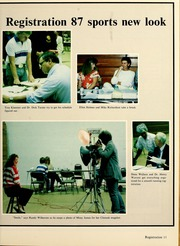 Page 15, 1988 Edition, University of Montana Western - Chinook Yearbook (Dillon, MT) online yearbook collection