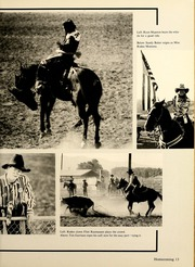 Page 17, 1988 Edition, University of Montana Western - Chinook Yearbook (Dillon, MT) online yearbook collection