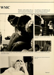 Page 9, 1988 Edition, University of Montana Western - Chinook Yearbook (Dillon, MT) online yearbook collection