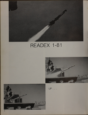 Page 12, 1981 Edition, Preble (DDG 46) - Naval Cruise Book online yearbook collection