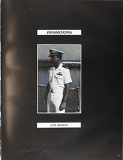 Page 17, 1984 Edition, Preble (DDG 46) - Naval Cruise Book online yearbook collection