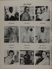 Page 8, 1984 Edition, Preble (DDG 46) - Naval Cruise Book online yearbook collection