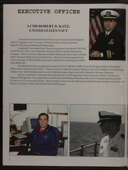 Page 10, 2003 Edition, Princeton (CG 59) - Naval Cruise Book online yearbook collection