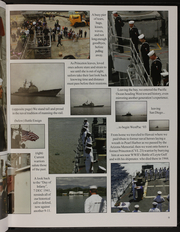 Page 13, 2003 Edition, Princeton (CG 59) - Naval Cruise Book online yearbook collection