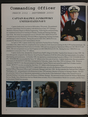 Page 8, 2003 Edition, Princeton (CG 59) - Naval Cruise Book online yearbook collection