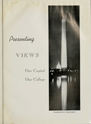Page 11, 1941 Edition, Washington Missionary or Columbia Junior College - Memories Yearbook (Takoma Park, MD) online yearbook collection