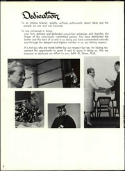 Page 8, 1967 Edition, Washington Missionary or Columbia Junior College - Memories Yearbook (Takoma Park, MD) online yearbook collection