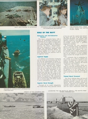 Page 12, 1956 Edition, US Naval Training Center - Compass Yearbook (Bainbridge, MD) online yearbook collection