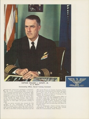 Page 15, 1956 Edition, US Naval Training Center - Compass Yearbook (Bainbridge, MD) online yearbook collection