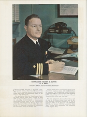 Page 16, 1956 Edition, US Naval Training Center - Compass Yearbook (Bainbridge, MD) online yearbook collection