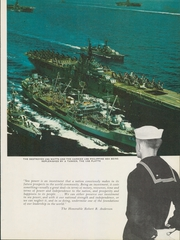 Page 5, 1956 Edition, US Naval Training Center - Compass Yearbook (Bainbridge, MD) online yearbook collection