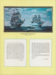 Page 8, 1956 Edition, US Naval Training Center - Compass Yearbook (Bainbridge, MD) online yearbook collection