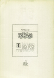 Page 17, 1926 Edition, Gilman School - Cynosure Yearbook (Baltimore, MD) online yearbook collection