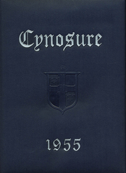 Page 1, 1955 Edition, Gilman School - Cynosure Yearbook (Baltimore, MD) online yearbook collection